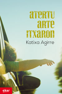ATERTU ARTE ITXARON