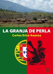 "Carlos Erice ""La granja de Perla"" Tertulia"