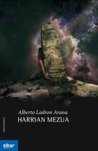 HARRIAN MEZUA