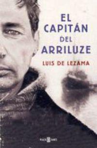 CAPITAN DE ARRILUZE, EL