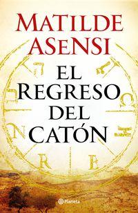 REGRESO DEL CATON, EL