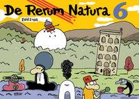 DE RERUM NATURA 6