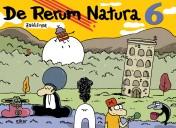 De Rerum Natura 6 irakurtzeko sei arrazoi