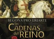 """Adelanto  de  la  tercera  parte  de  la  trilogía  """"La  chanson  de  los  Infanzones""""  de  Begoña  Pro  Uriarte"""