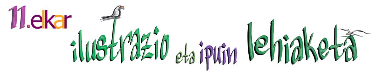 Elkar Ilustrazio eta Ipuin lehiaketa