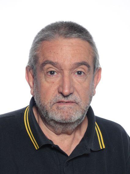 Jose Felix Azurmendi