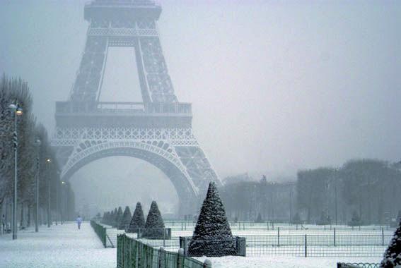 Qu bello es par s en invierno postdata for Ver imagenes de jardines de invierno