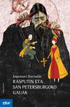 Rasputin eta San Peterburgoko gauak