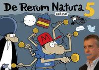 De Rerum Natura 5