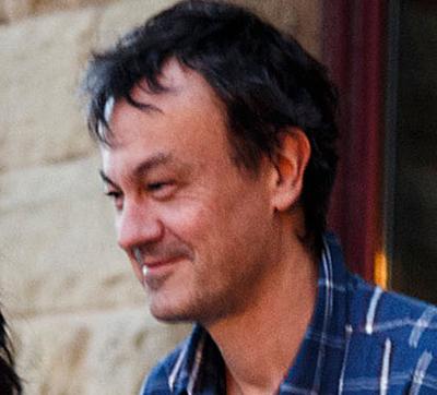 Sergio G. Cruzado