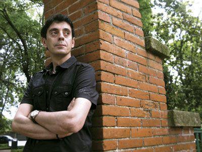 Alberto Ladron Arana