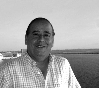 Jose Javier Abasolo