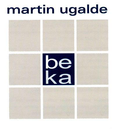 Martin Ugalde beka
