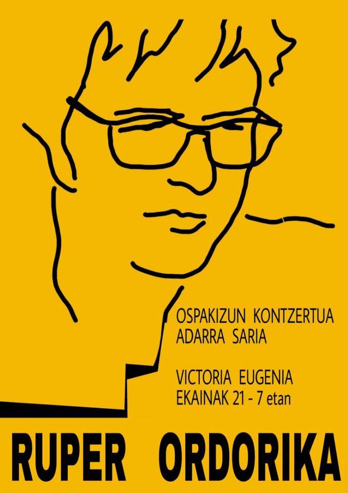 Adarra Saria 2015