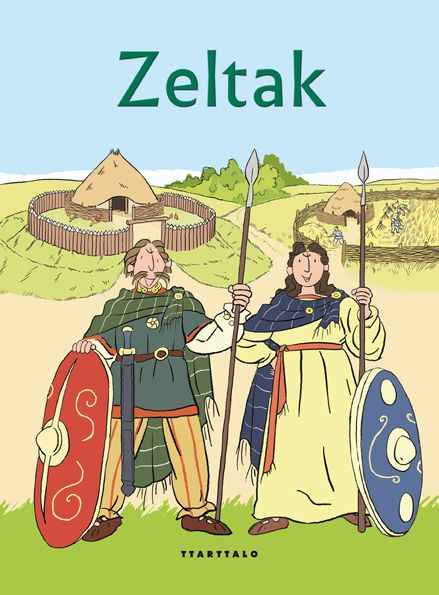 Beginners_Zeltak