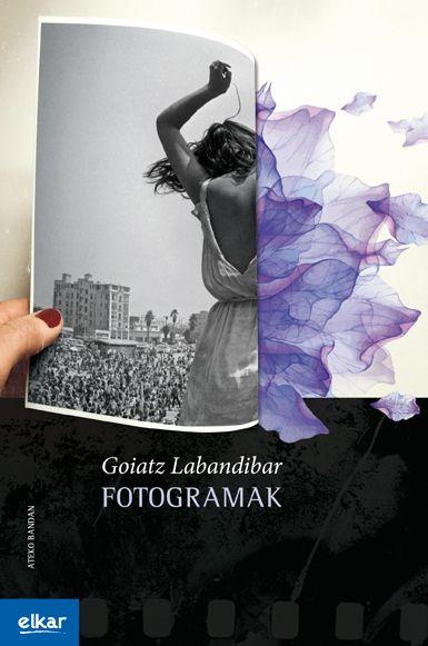 """Goiatz  Labandibar  """"Fotogramak""""  Prentsaurrekoa"""