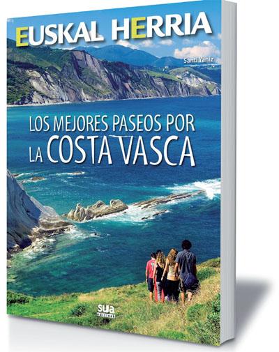 Los mejores paseos por la costa vasca