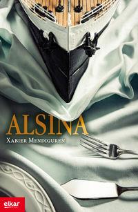 ALSINA