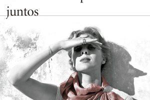 Kirmen Uribe 'La hora de despertarnos juntos' Presentación del libro. @ elkar aretoa Gasteiz (San Prudencio 7)