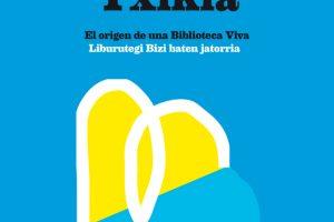 Bidari Arte 'Letra Txikia' Prentsaurrekoa. @ elkar aretoa Iruñea (Comedias 14)