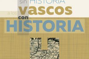 Joseba Agirreazkuenaga 'De los vascos sin historia a los vascos con historia' Solasaldia. @ elkar liburu-dendan (Campus)