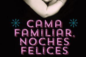 José Luis Segura 'Cama familiar, noches felices' Tertulia. @ elkar aretoa Bilbo (Licenciado Poza 14)