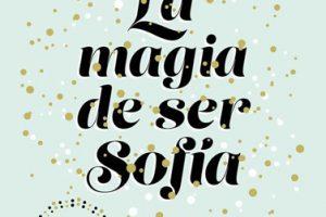 Elísabet Benavent 'La mágia de ser Sofía' Tertulia + firma. @ elkar liburu-denda (Iparragirre, 26)