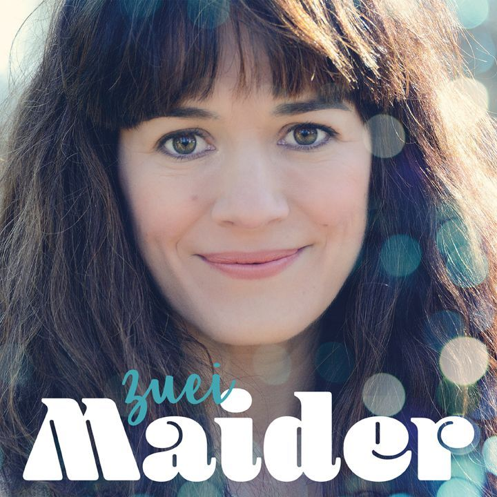 Maider 'Zuei' Lagin akustikoa + sinaketa.