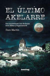 El último Akelarre