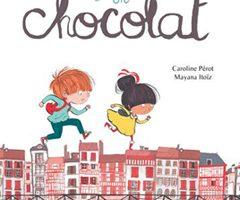Mayana Itoïz 'Mystère en chocolat' Dédicace. @ elkar aretoa Baiona (Arsenal Plaza)