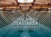 Euskal  Herria  Itsastarra  San  Juan  Baleontzitik  –  kapitulu  bat