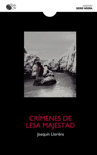 Joaquin  Llorens  'Crímenes  de  lesa  majestad'  Liburu  aurkezpena  +  Solasaldia