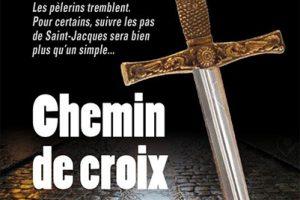 Serge Pagiuso 'POMS' 'Chemin de croix' Dédicace @ elkar aretoa Baiona (Arsenal plaza)