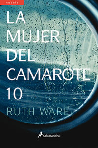 MUJER DEL CAMAROTE 10, LA