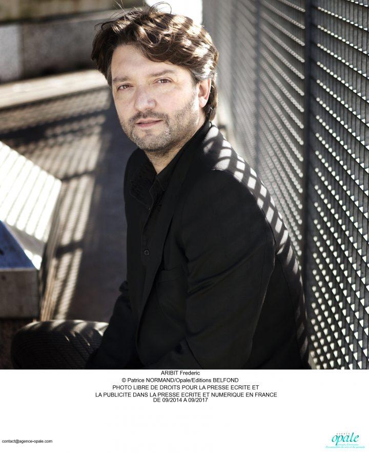 Frédéric  Aribit  'Le  mal  des  ardens'  +  Jean  Marie  Ecay.  Lecture  musicale  +  Dédicace