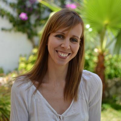 Cristina Tebar