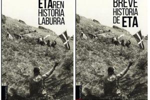 Iñaki Egaña 'ETAren historia laburra' Liburu aurkezpena + Solasaldia. @ elkar aretoa Donostia (Fermin Calbeton 21)