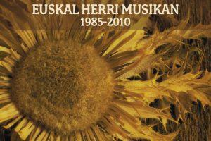 Juan Mari Beltran 'Soinu-Tresnak Euskal Herri musikan' Prentsaurrekoa. @ elkar aretoa Donostia (Fermin Calbeton 21)