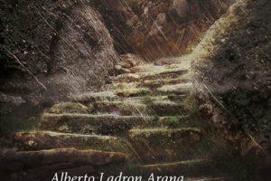 Alberto Ladron Arana 'Jainkoen zigorra' Prentsaurrekoa. @ elkar aretoa Donostia (Fermin Calbeton 21)