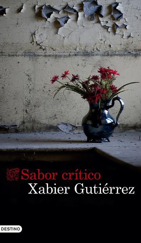 Xabier Gutierrez 'Sabor crítico' Tertulia. LITERAKTUM