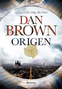 ORIGEN (ED. ESPECIAL)