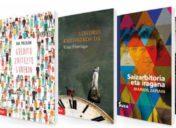 La  cubierta,  el  magnetismo  visual  del  libro