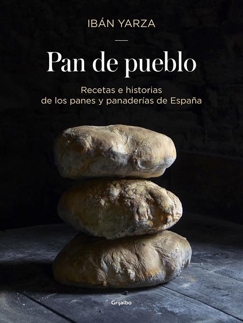 IBAN YARZA  'Pan de pueblo' Presentación del libro + tertulia.