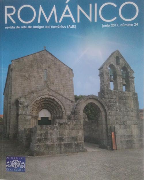 SUSPENDIDO.  Revista  'Románico'.  Presentación.