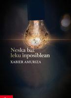 Xabier Amuriza 'Neska bat leku inposiblean' Prentsaurrekoa. @ elkar aretoa Donostia (Fermin Calbeton 21)