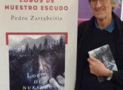 En  recuerdo  al  fotógrafo  y  escritor  Pedro  Zarrabeitia