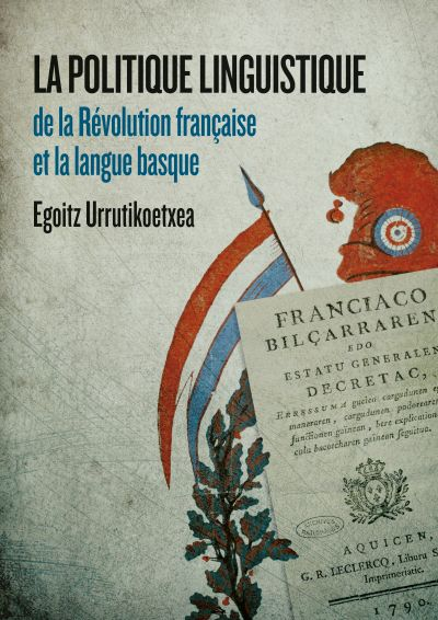 Egoitz  Urrutikoetxea  'La  politique  linguistique  et  la  langue  basque'  Conference.