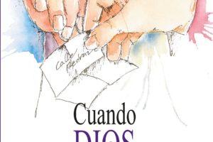 Charo Polentinos 'Cuando Dios vino a verme' Presentación del libro. @ elkar aretoa Gasteiz (San Prudencio 7)