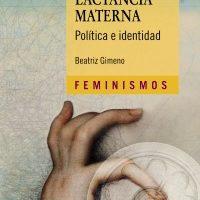 Beatriz Gimeno 'La lactancia materna. Política e identidad' Presentación del libro. @ elkar liburu-denda. Leire kalea, 9 (Iruñea)