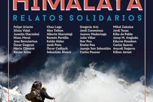 """Juan Manuel Sotillos y Txusma Perez Azaceta """"SOS Himalaya"""" presentación @ Aquarium Donostia"""